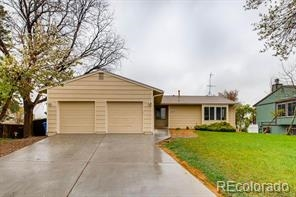 1449 E Montana Cir Aurora, CO 80012
