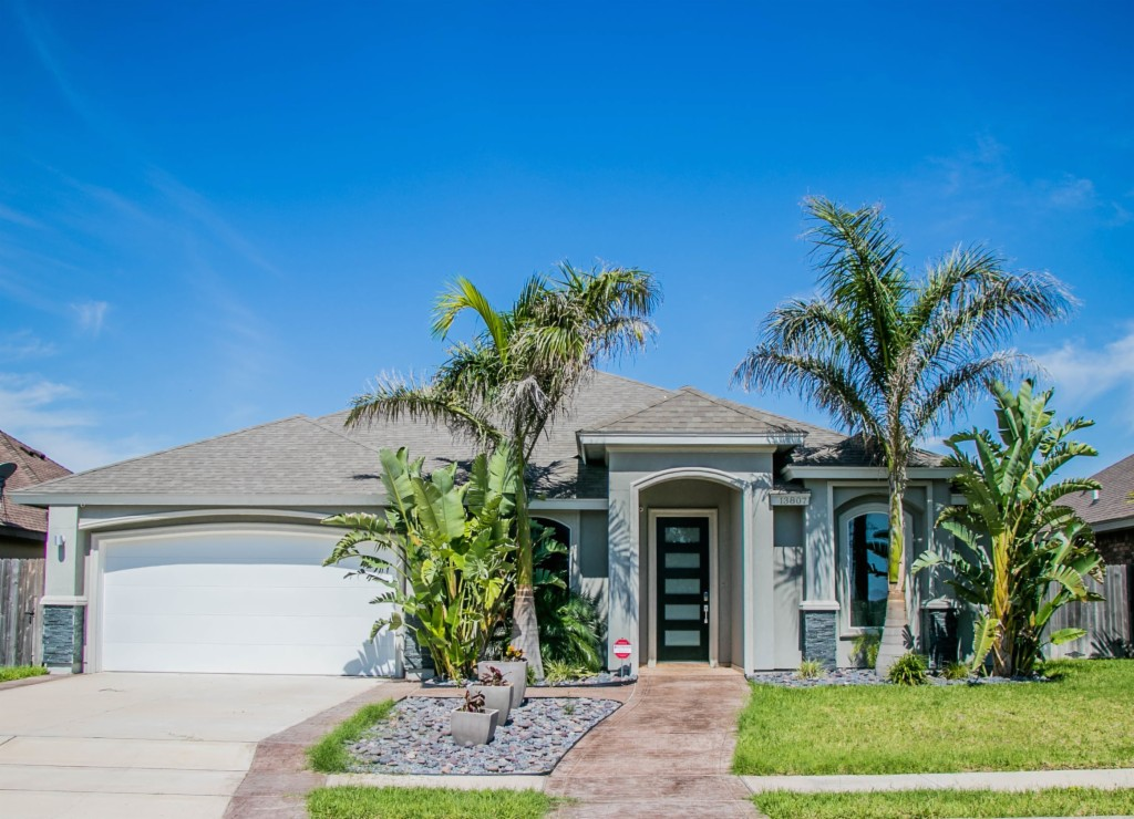 13807 N. 38TH LANE, McAllen Gated for Sale