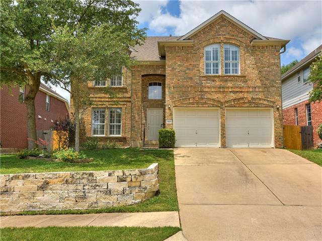 1103 Hollybrook CV, Cedar Park in Williamson County, TX 78613 Home for Sale
