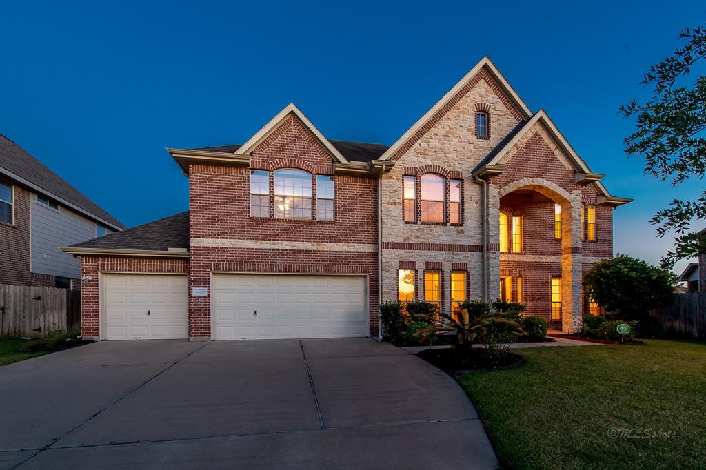 26015 Pebble Terrane Lane, Katy in Fort Bend County, TX 77494 Home for Sale