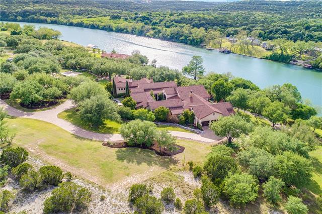 820 Caslano CV, Lake Travis in Travis County, TX 78732 Home for Sale