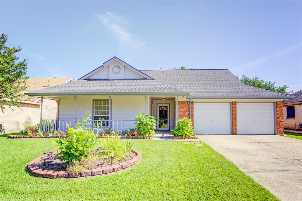 1901 Willowbend Drive Deer Park, TX 77536