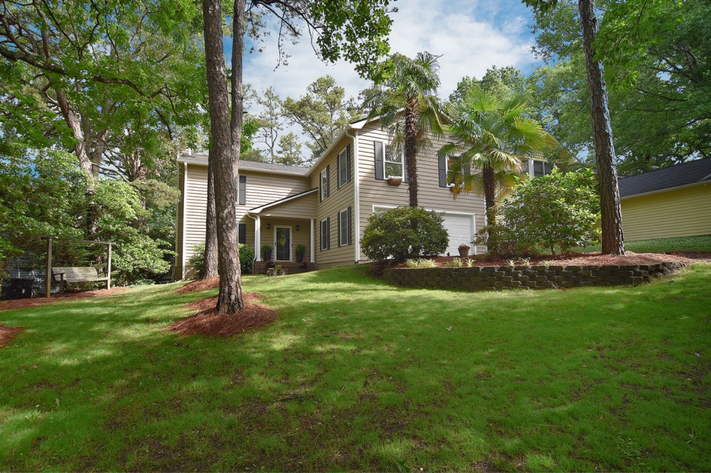 16031 Samoa Court, Baxter Village in York County, SC 29708 Home for Sale
