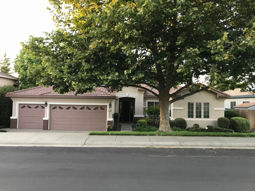 4708 Tenbury, Rocklin, California
