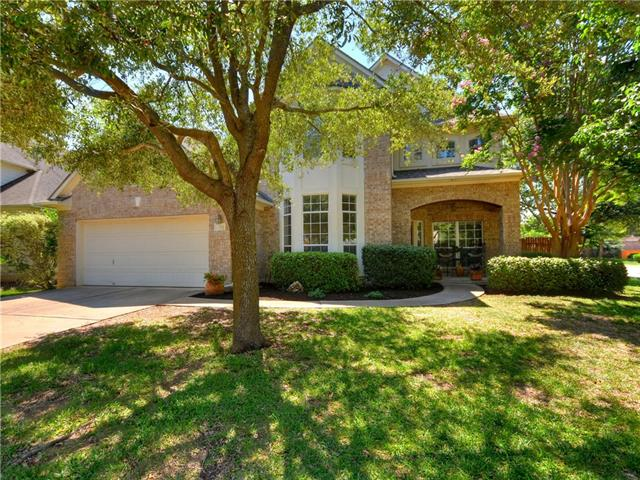 2701 Loyaga DR, Round Rock in Williamson County, TX 78681 Home for Sale