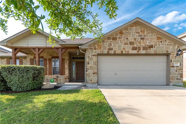 19608 Cheyenne Valley DR, Round Rock in Travis County, TX 78664 Home for Sale