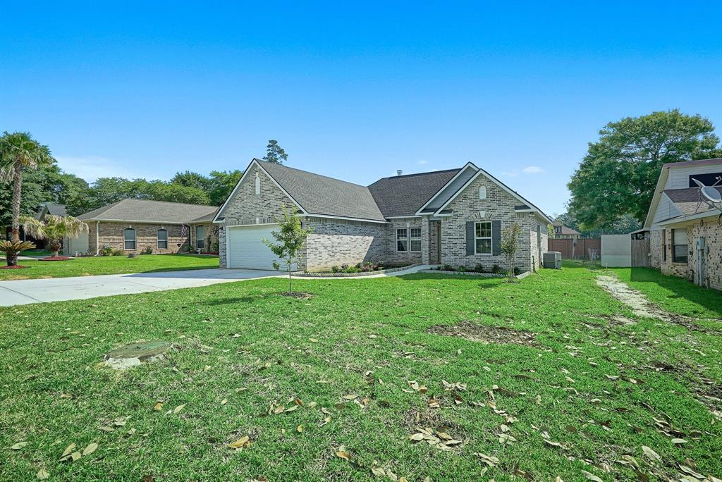 9288 Deepwater Drive, Montgomery in Montgomery County, TX 77356 Home for Sale