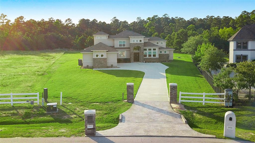 18462 Gary Player Drive, Montgomery in Montgomery County, TX 77316 Home for Sale