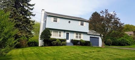 24 Kingswood Rd., Danbury, Connecticut