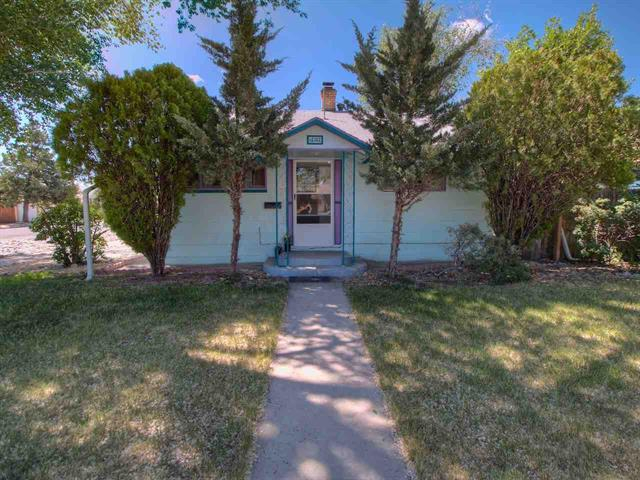 1361 Main Street, Grand Junction in Mesa County, CO 81501 Home for Sale