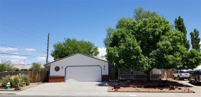 598 Darby Drive, Grand Junction in Mesa County, CO 81504 Home for Sale