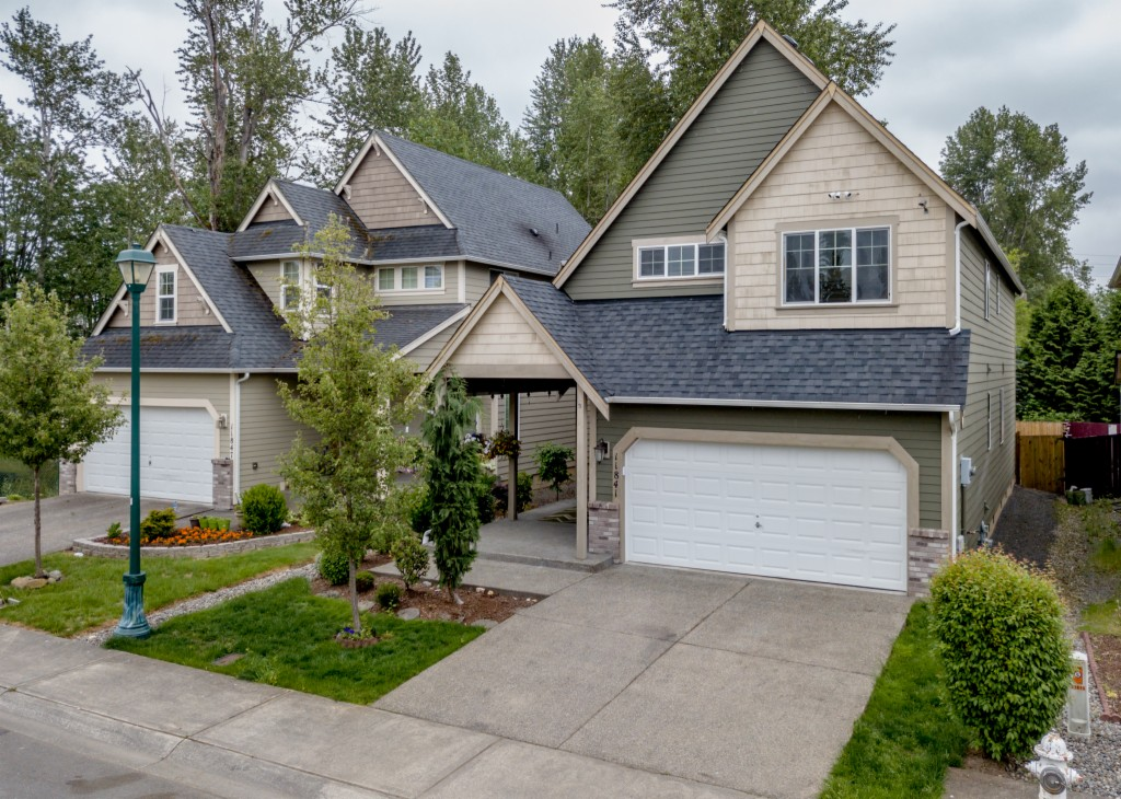 11841 SE 191st Street, Renton in King County, WA 98058 Home for Sale