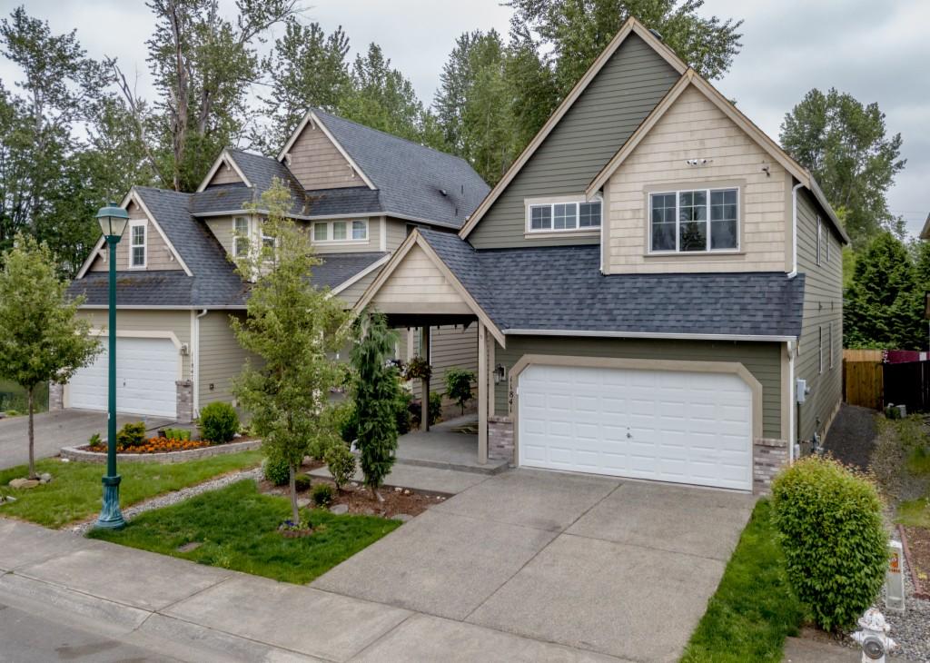 11841 SE 191st Street, Renton, Washington