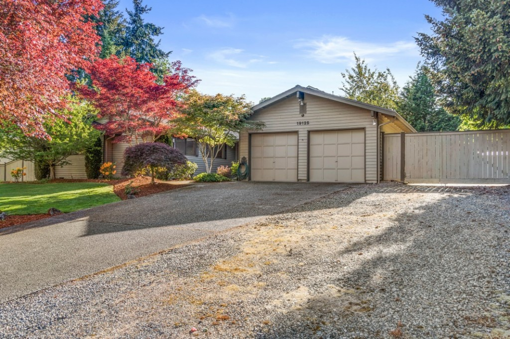 19125 121st Pl SE, Renton in  County, WA 98058 Home for Sale