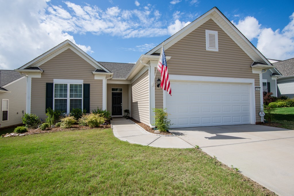 6047 Jack Thomas Drive, Indian Land in  County, SC 29707 Home for Sale