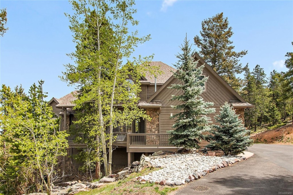 11292 Belle Meade Dr. Conifer, CO 80433