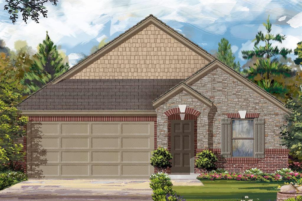 18915 Barker Village Lane, Katy in Harris County, TX 77449 Home for Sale