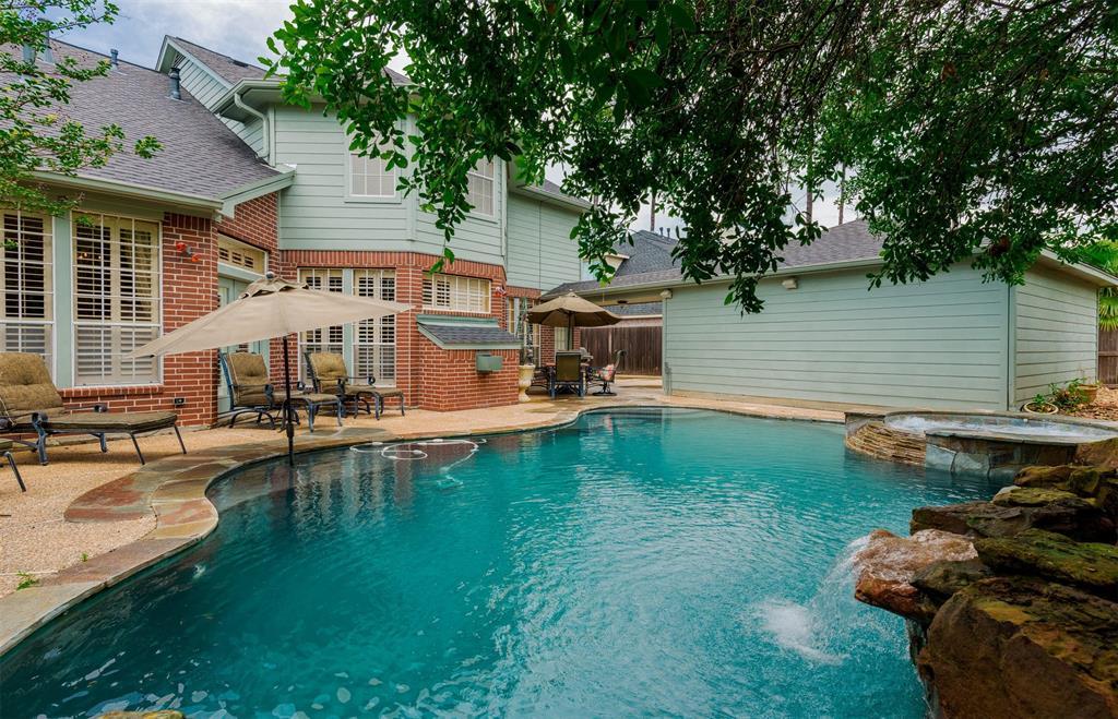 13531 Missarah Lane, Cypress, Texas