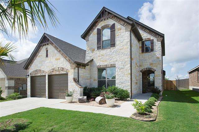 5676 Corsica LOOP, Round Rock in Williamson County, TX 78665 Home for Sale