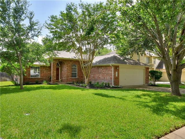 2005 Bent Tree LOOP, Round Rock in Williamson County, TX 78681 Home for Sale