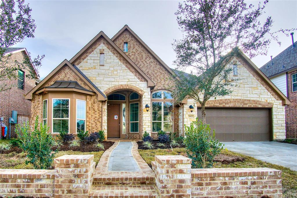 16623 Madison Midway Drive, Cypress, Texas