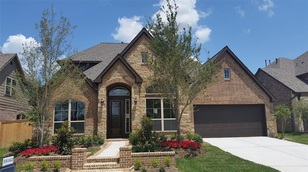 16514 Cancy Creek Court, Cypress, Texas