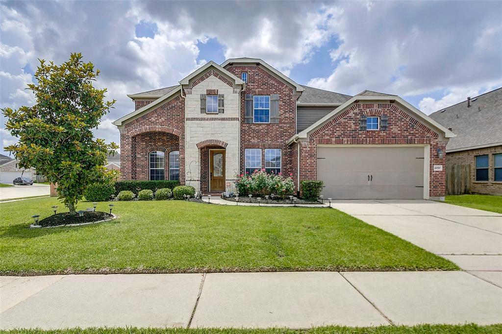 24707 Waterline Lane, Katy in Harris County, TX 77494 Home for Sale