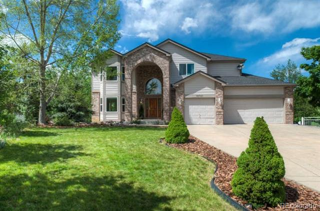 15741 West 79th Place Arvada, CO 80007