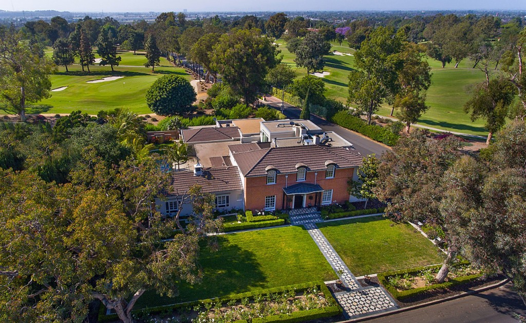 4297 Country Club Dr, Long Beach, California