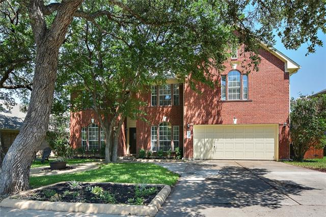 3709 Newland DR, Round Rock in Williamson County, TX 78681 Home for Sale