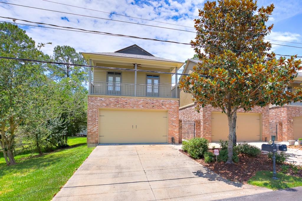 4258 Bluebonnet Rd,Baton Rouge  LA