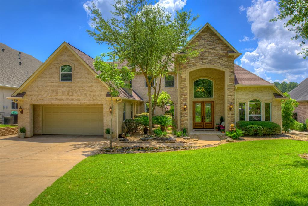 18723 W Cool Breeze Lane, Montgomery, Texas