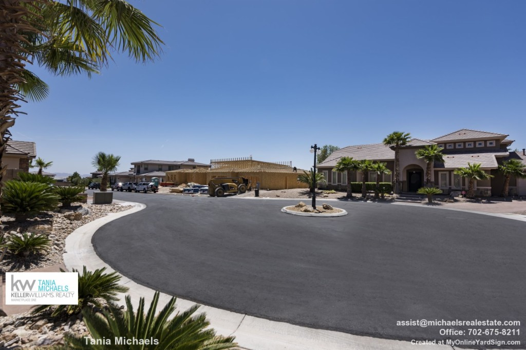 9747 Dream Brook Court, Northwest Las Vegas, Nevada