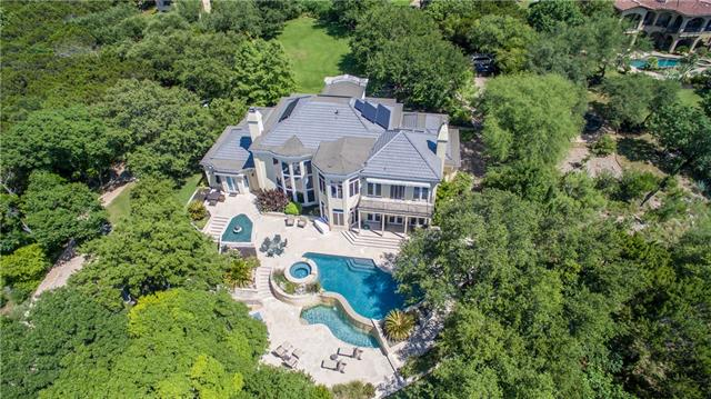 15902 Fontaine AVE, Lake Travis, Texas