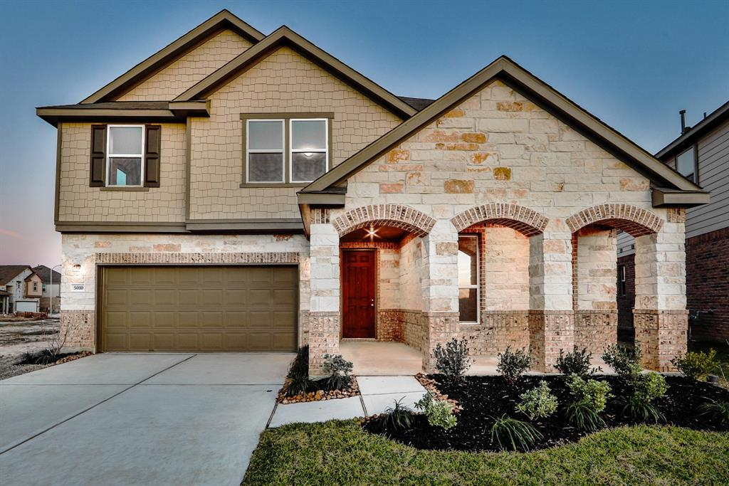 5010 Castle Discordia Street, Katy in Harris County, TX 77493 Home for Sale