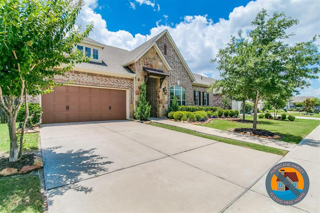 4622 Magnolia Summit Lane, Katy in Fort Bend County, TX 77494 Home for Sale