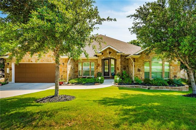 1900 Valle Verde DR, one of homes for sale in Cedar Park