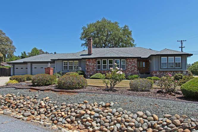 3280 Hacienda Road, Shingle Springs, California