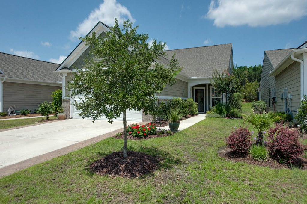 508 Heathwood Dr 36 William Pope Dr., Bluffton, South Carolina