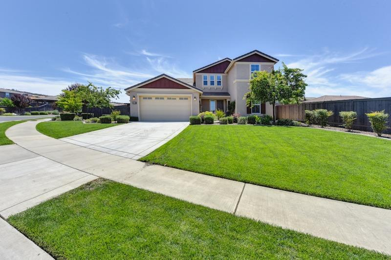 3040 Aldridge Way, El Dorado Hills, California