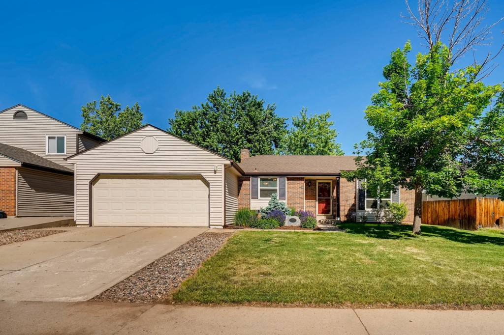 4865 S Braun Morrison, CO 80465