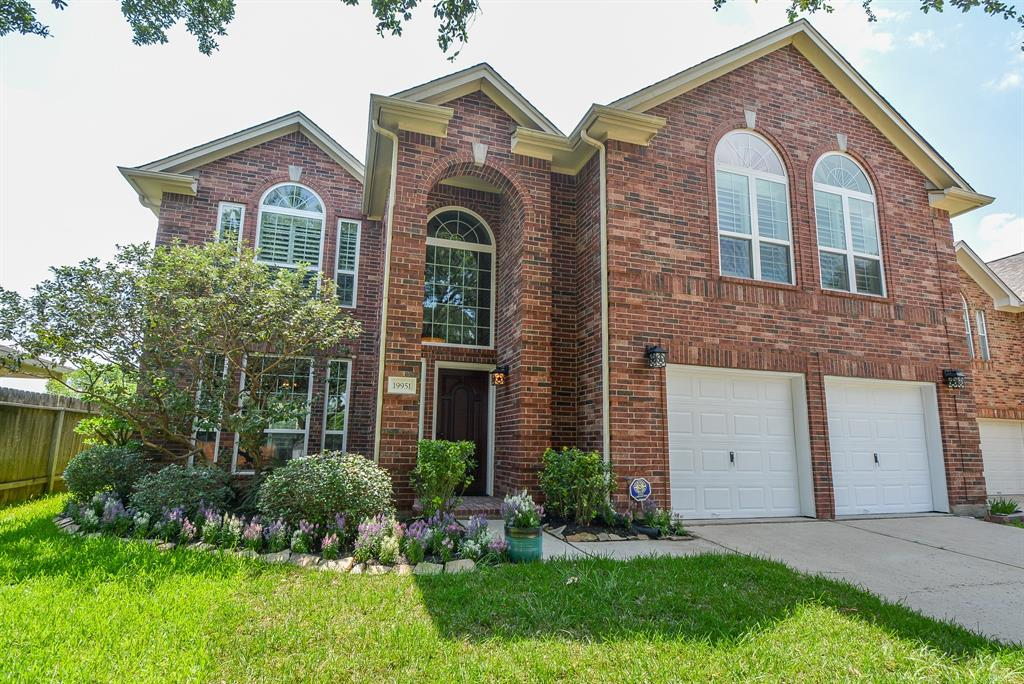 19951 Big Canyon Drive, Katy in Fort Bend County, TX 77450 Home for Sale
