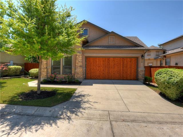 4332 TERAVISTA CLUB DR 6, Round Rock in Williamson County, TX 78665 Home for Sale