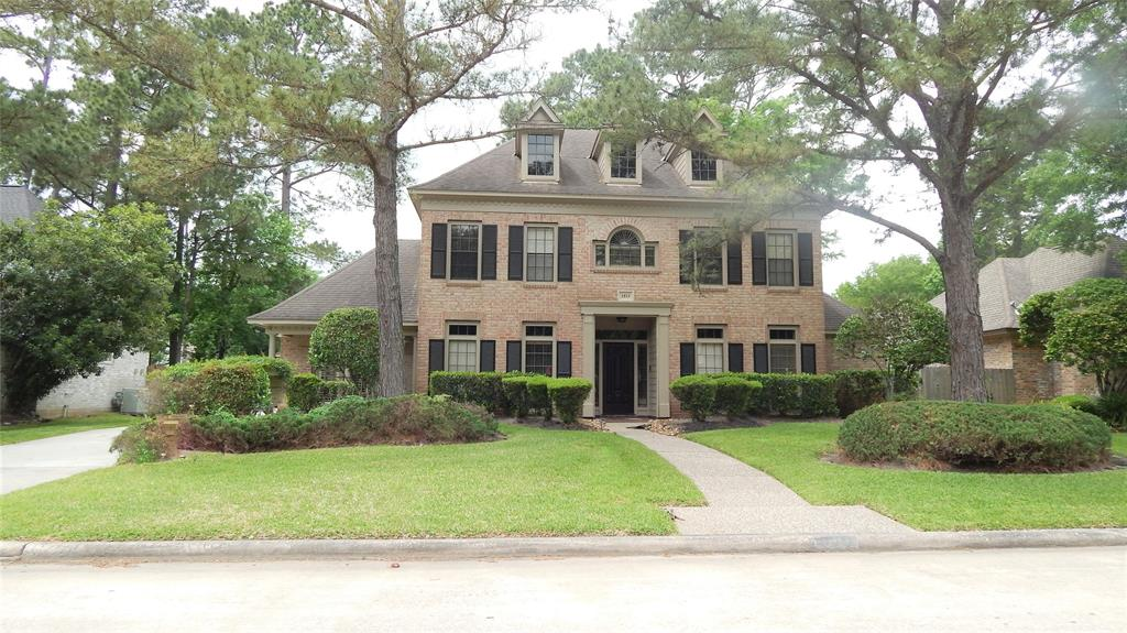 1811 Mountain Aspen Lane, one of homes for sale in Kingwood