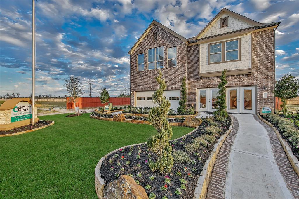 250 Biltmore Loop, Montgomery in Montgomery County, TX 77316 Home for Sale