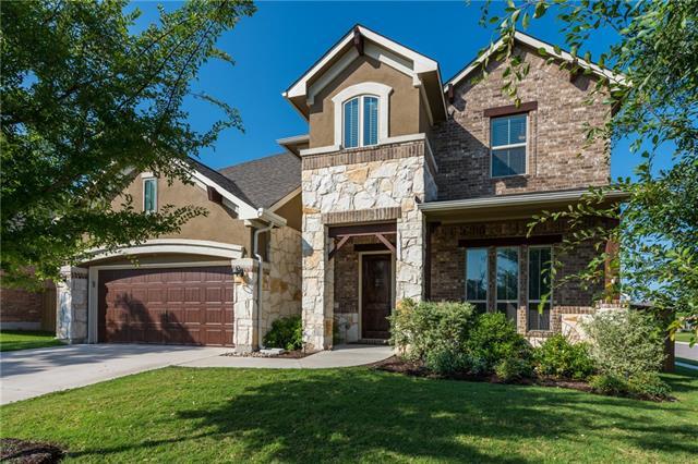 3847 Ashbury RD, Round Rock, Texas