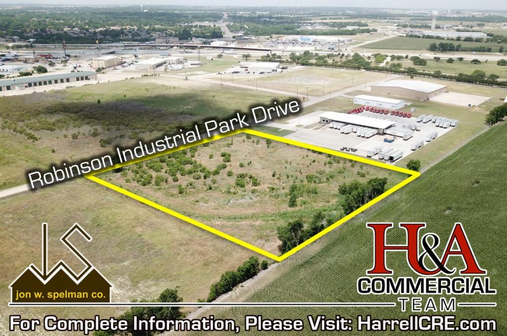 TBD Robinson Industrial Park, Waco, Texas