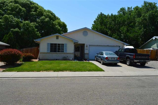 631 Stonegate Drive,Grand Junction  CO