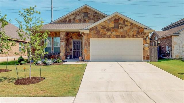 6020 Angelo ST, Round Rock in Williamson County, TX 78665 Home for Sale