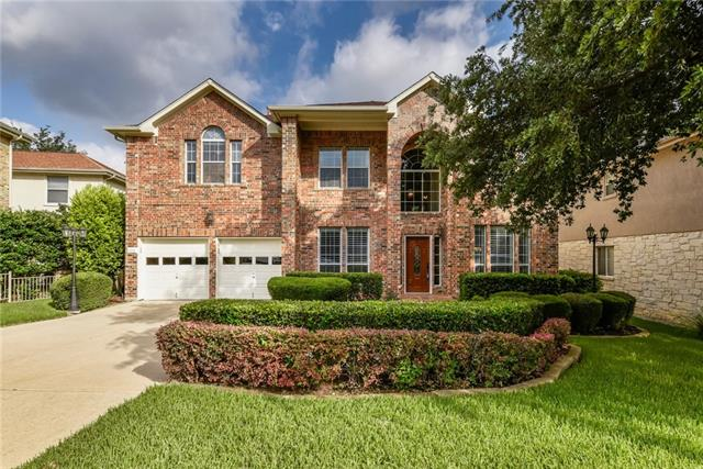 2506 Crenshaw DR, Round Rock in Williamson County, TX 78664 Home for Sale